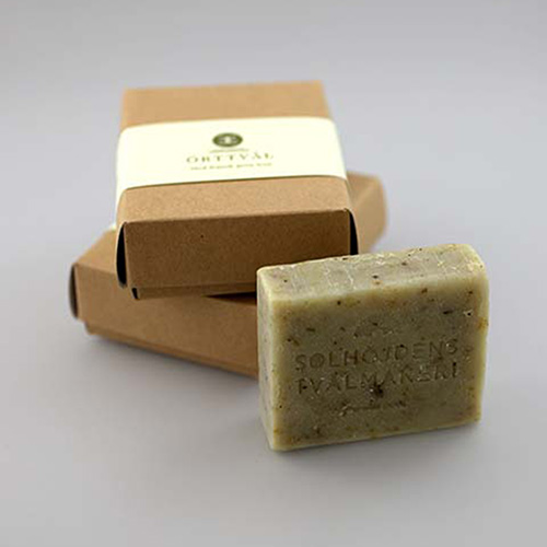 Waldemarsudde's herb soap in the group Gifts at Stiftelsen Prins Eugens Waldemarsudde (11512)