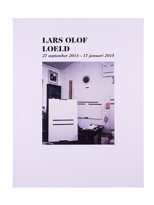 Lars Olof Loeld  in the group Books / Previous exhibition catalogues at Stiftelsen Prins Eugens Waldemarsudde (11517)