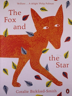 The Fox and the Star i gruppen För barn hos Stiftelsen Prins Eugens Waldemarsudde (13150)
